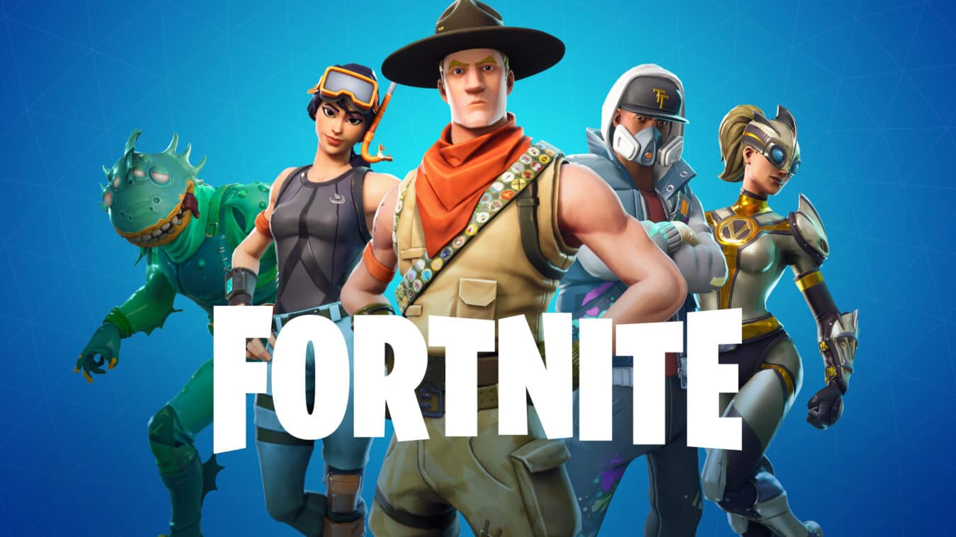 Photo de Fortnite : Encore un piratage des comptes !
