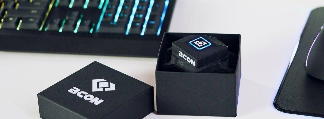 Bcon accessoire - Kickstarter & CES 2019