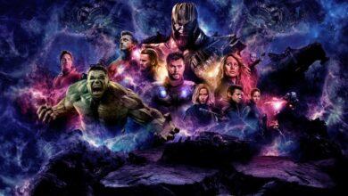 Photo de Le deuxième trailer de Avengers Endgame arrive.