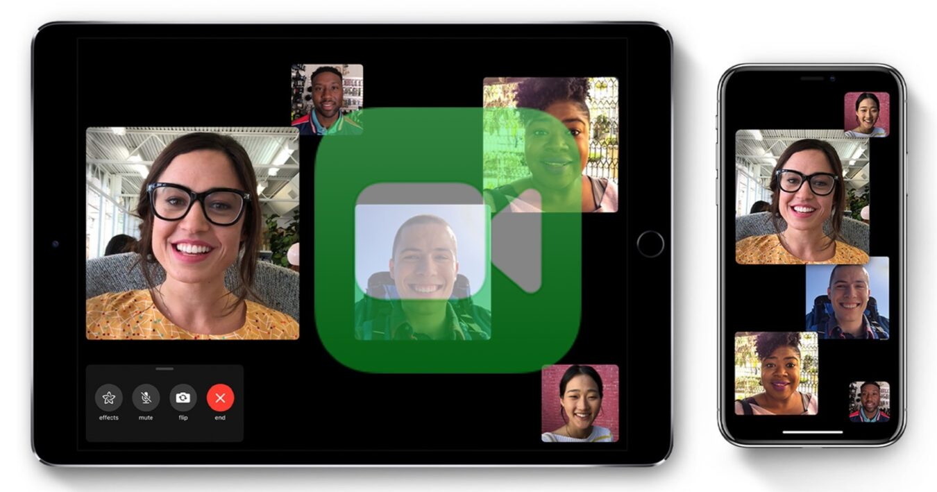 Photo of FaceTime: comment espionner son interlocuteur à cause d'un bug