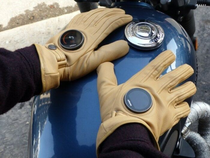 onTracks : GuideWatches gants connectés