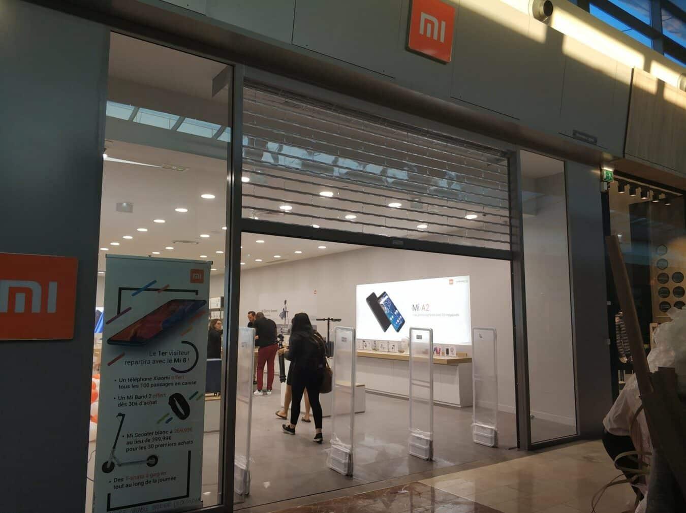 Photo de Xiaomi annonce 2 flagships dont un Parisien