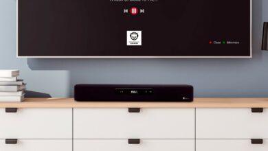 Photo of #CES2019 – Voxtok et Napster révolutionnent la musique avec la Smart Soundbar RCA
