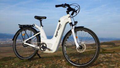 Photo of #CES2019 – Alpha : premier vélo électrique à hydrogène