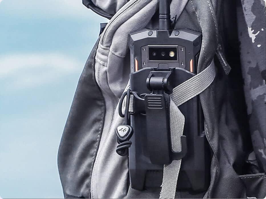 Doogee S80 - Smartphone performant