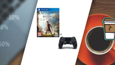 Photo of #BonPlan – Assassin's Creed Odyssey offert avec la DualShock 4 !