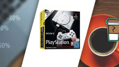 Photo of #BonPlan – La PlayStation Classic à seulement 59,99€ !