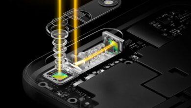 Photo de Oppo nous dévoile un super zoom x10 pour smartphone