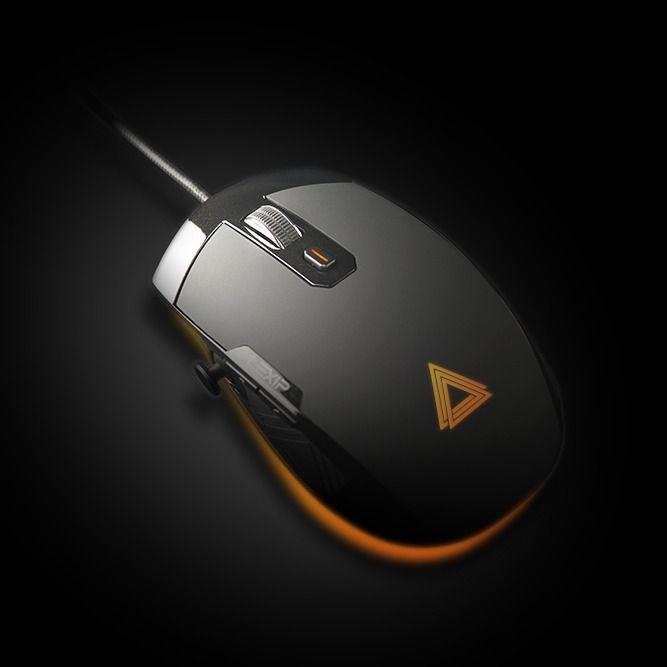 d865e055462 CES2019 - La souris gaming doté d'actions en 3 dimensions et d'un ...