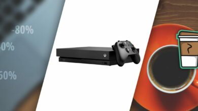 Photo of #BonPlan – 120€ de réduction sur la Xbox One X (+ Gears of War 4) !