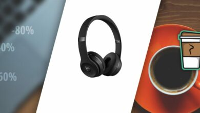 Photo of #BonPlan – Le casque Beats Solo 3 passe à 169€ au lieu de 299€ !