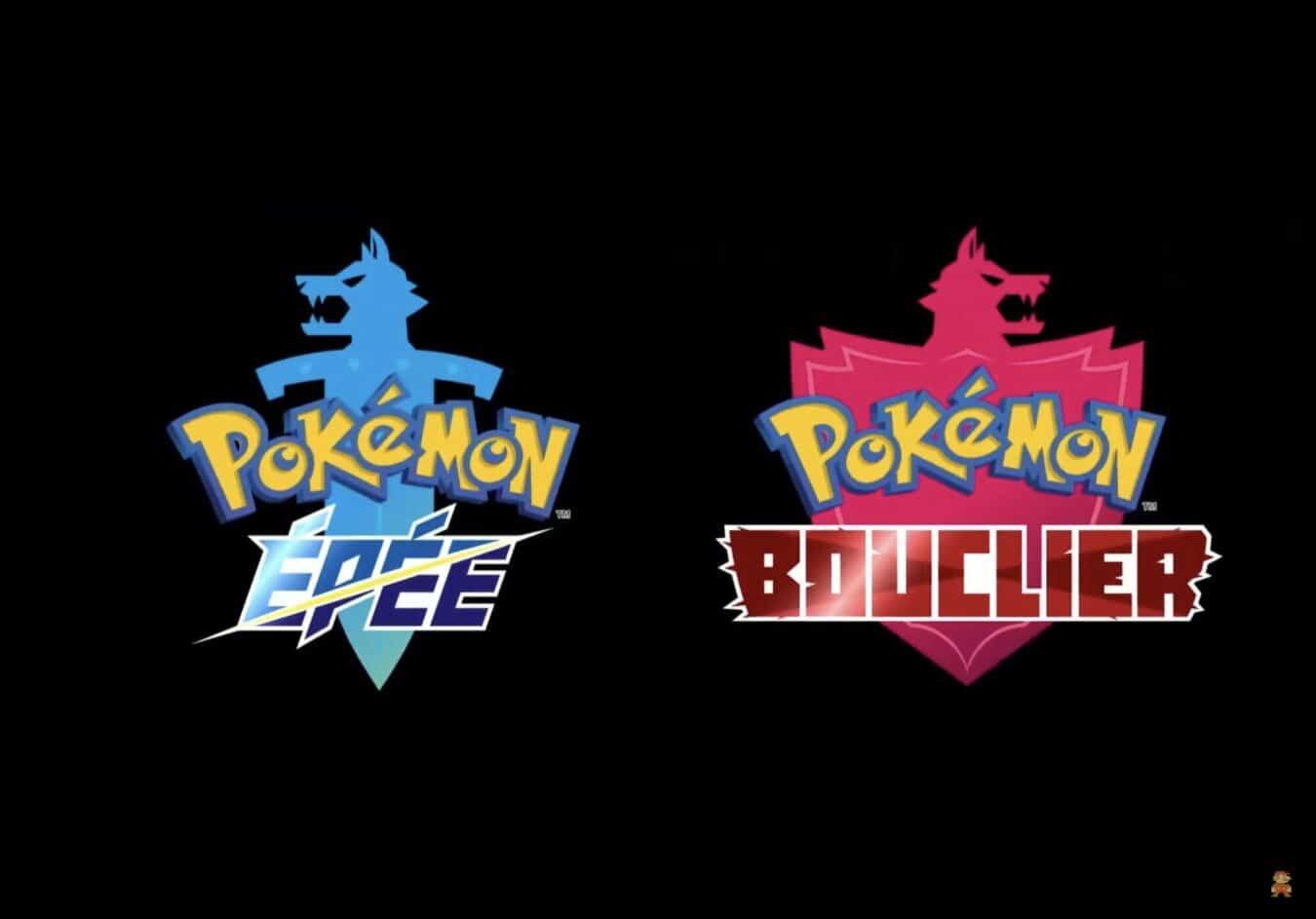 Photo de Pokémon Épée et Bouclier – Nintendo dévoile son nouvel opus pour Switch