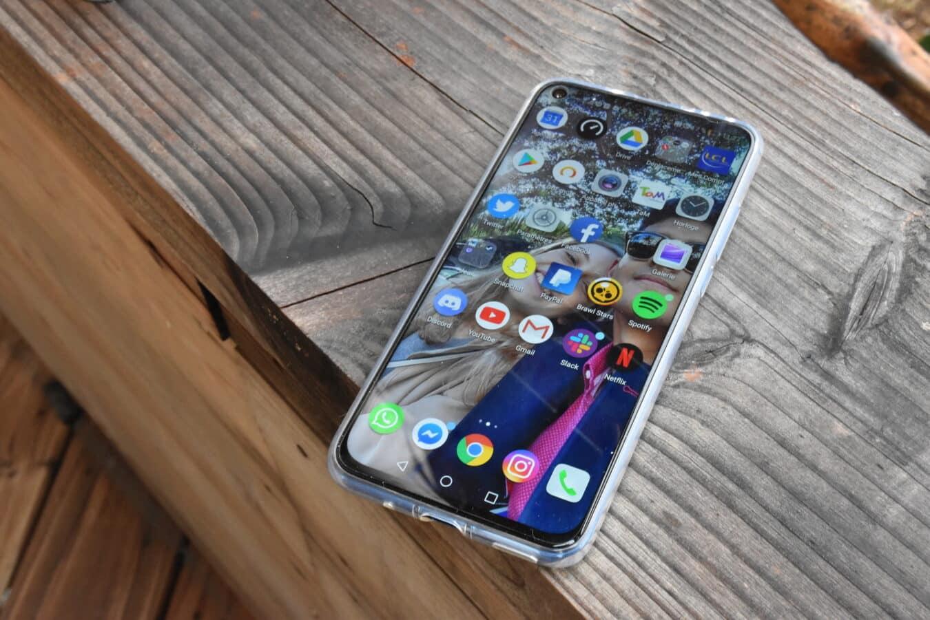 Photo de Test – Honor View 20: Le smartphone de l'année façon Honor