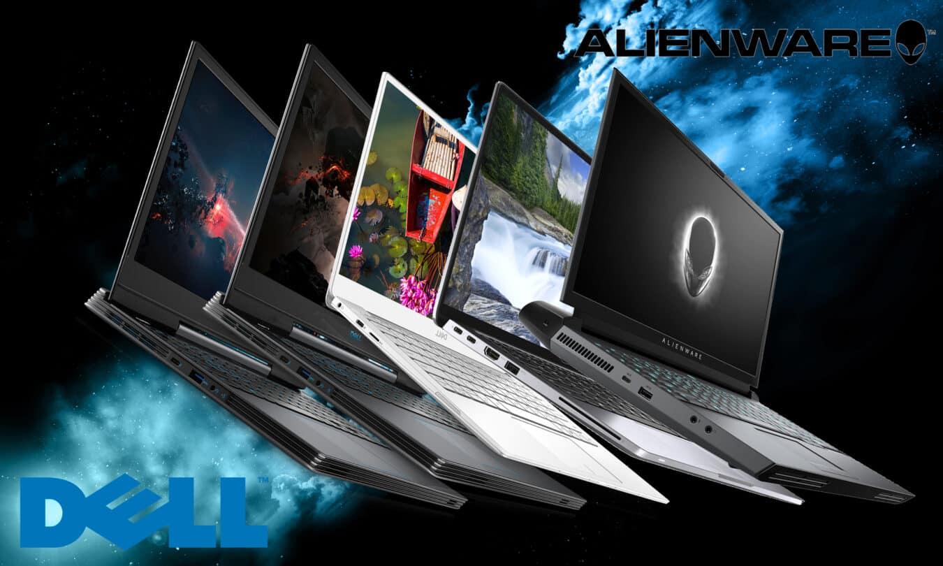 Photo de Nouveautés Dell x Alienware : Des gammes qui se démarquent de plus en plus
