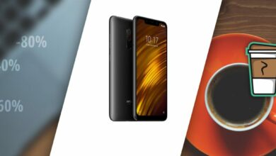 Photo de #BonPlan – 25% de réduction sur le Xiaomi Pocophone F1 !