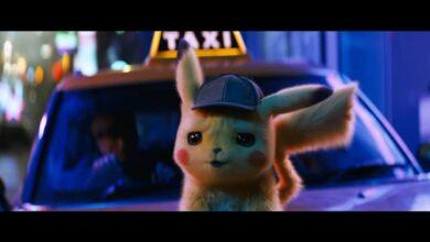 Photo de Pokémon Détective Pikachu – Nouvelle bande-annonce affiche et date de sortie