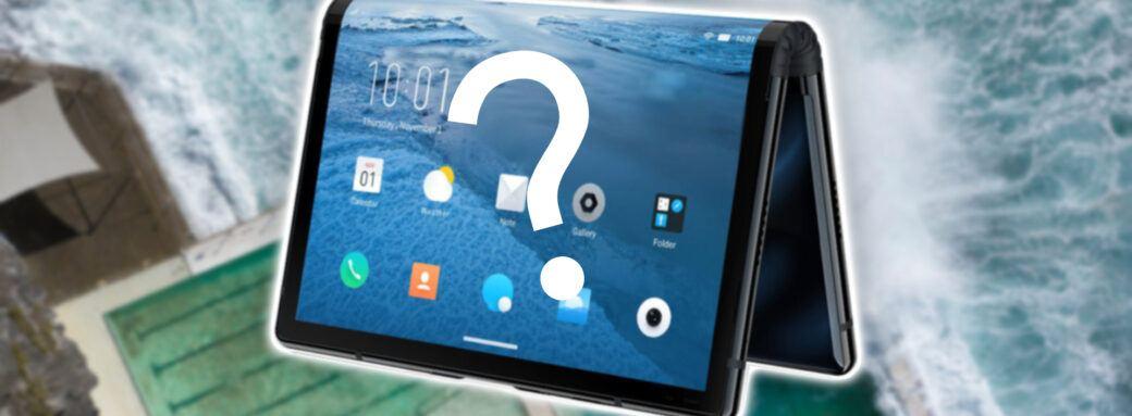 Smartphone Pliable Question