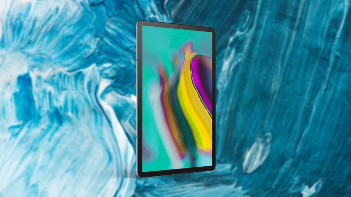 Photo of #MWC19 – Samsung Galaxy Tab S5e annoncé : L'une des meilleures tablettes Android