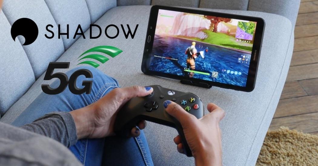 Shadow 5G