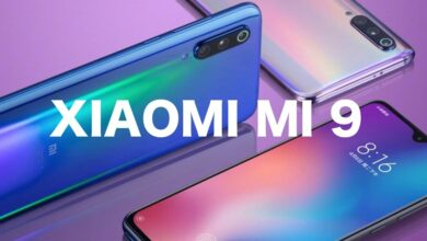 Photo of #MWC19 – Xiaomi Mi 9 : la concurrence mise à rude épreuve