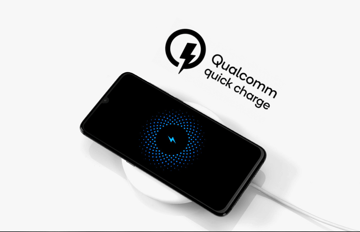 Xiaomi Mi 9 Quickcharge