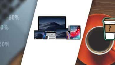 Photo of #BonPlan – Jusqu'à 150€ offert sur l'achat d'un produit Apple !