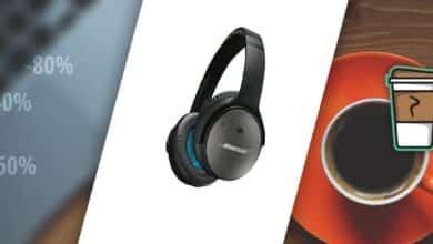 Photo of #BonPlan – Le casque à réduction de bruit Bose QuietComfort 25 à moins de 150€ !