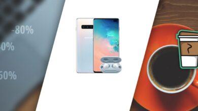 Photo of #BonPlan – Galaxy Buds offerts pour l'achat d'un Galaxy S10 à partir de 909€ !