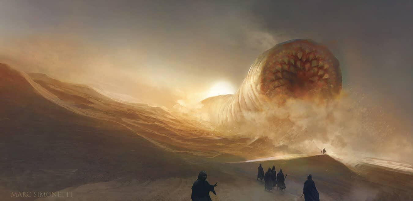 Photo de Dune, de Denis Villeneuve – Récapitulatif des infos