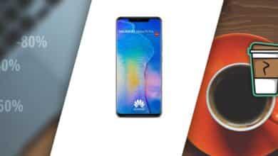 Photo of #BonPlan – 200€ de réduction sur le Huawei Mate 20 Pro