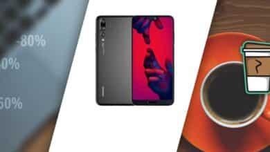 Photo de #BonPlan – Jusqu'à 300€ de réduction sur les smartphones Huawei !