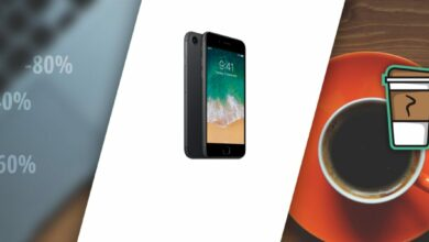 Photo of #BonPlan – L'iPhone 7 descend à 389,99€ !