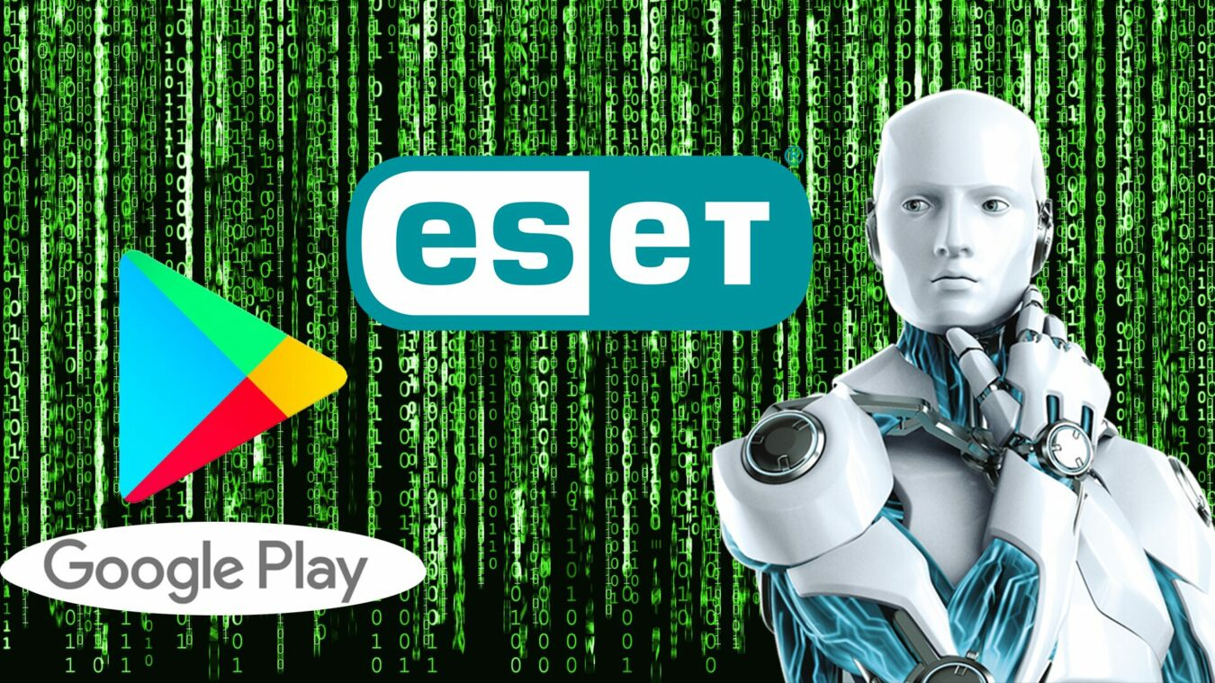 Photo de ESET empêche Google Play de vous Hacker