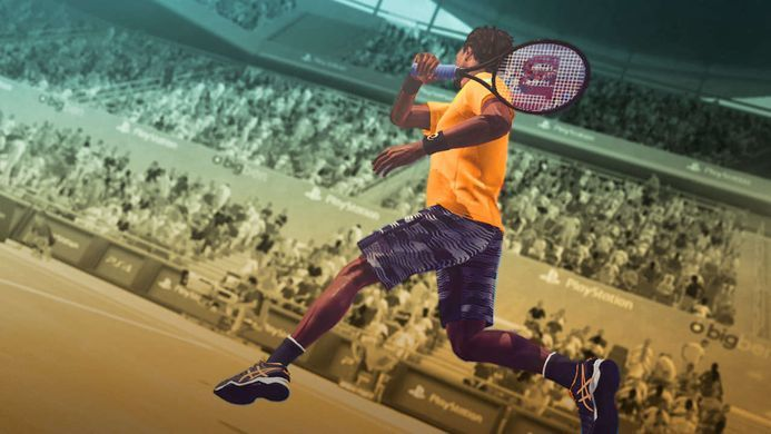 Tennis World Tour : Roland garros by BNP Paribas