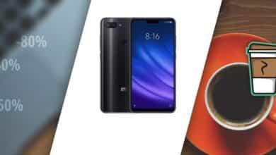 Photo of #BonPlan – Le smartphone Xiaomi Mi8 Lite passe à 240€ !