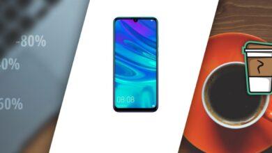 Photo de #BonPlan – Le P Smart 2019 de Huawei passe à 219€ !