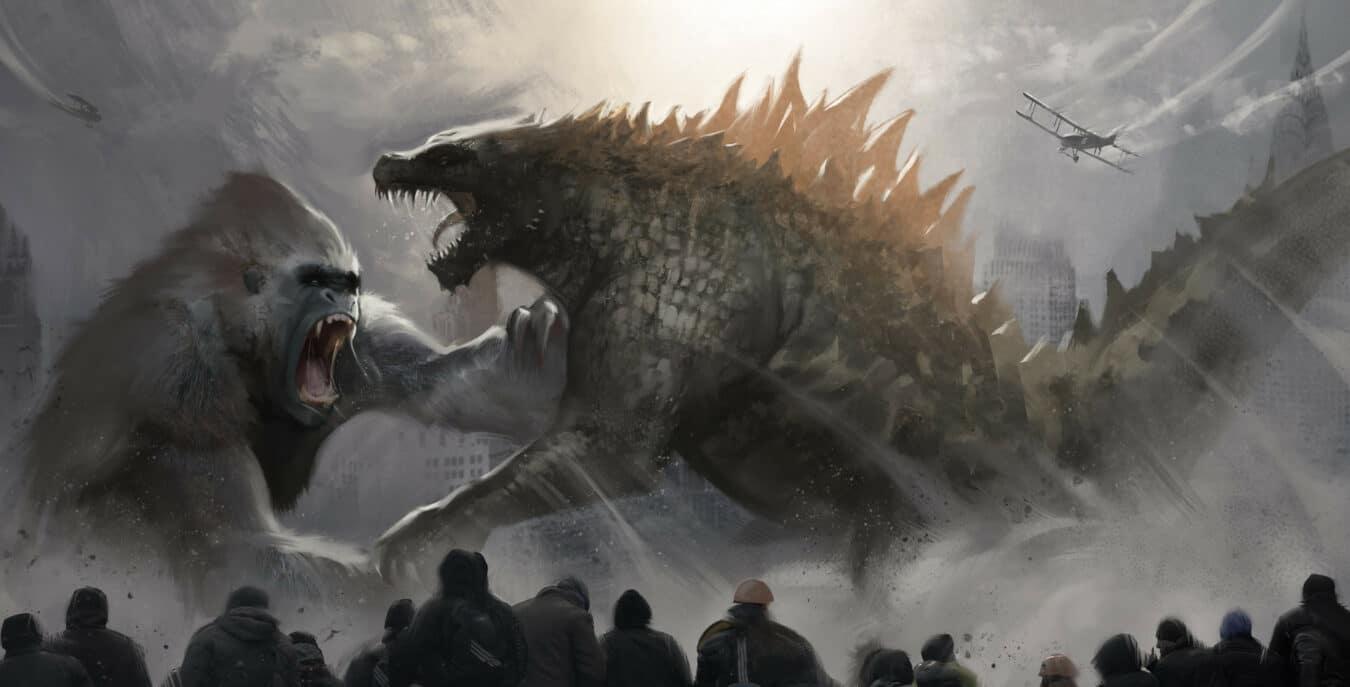 Photo of Godzilla vs Kong : Nouvelle date de sortie révélée.