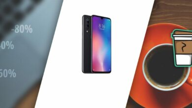 Photo of #BonPlan – Le Xiaomi Mi 9 passe déjà à moins de 445€ !