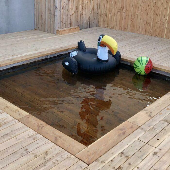 Wi-Pool