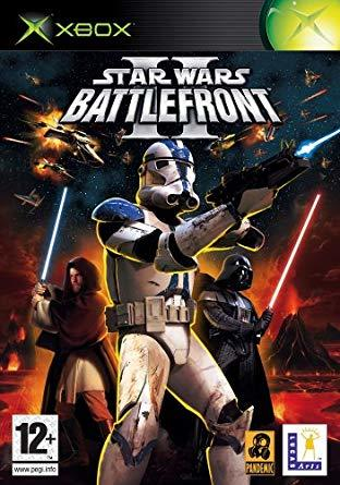 Game with Gold - Star Wars Battlefront II (2005) - Xbox 360