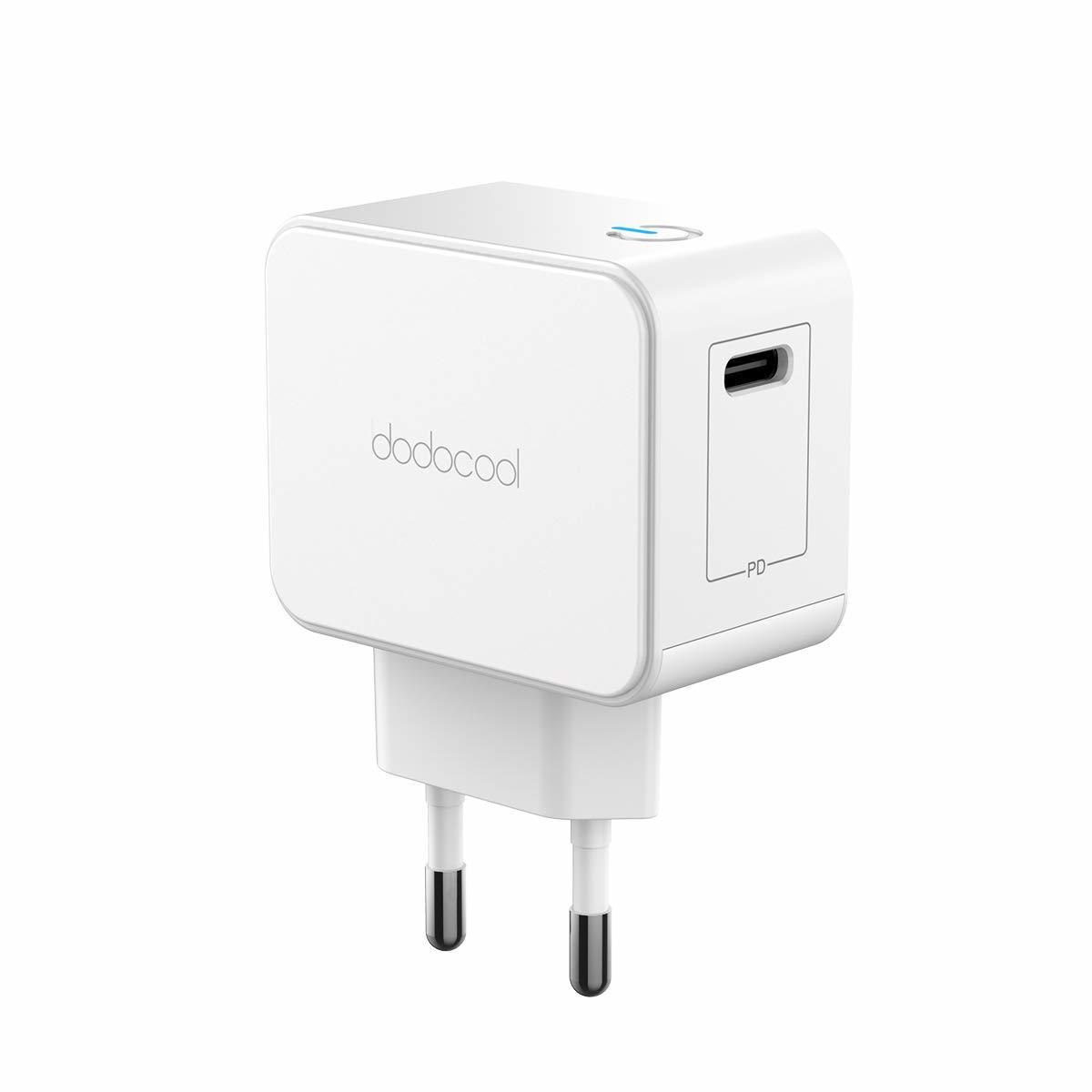 dodocool Chargeur USB Type C
