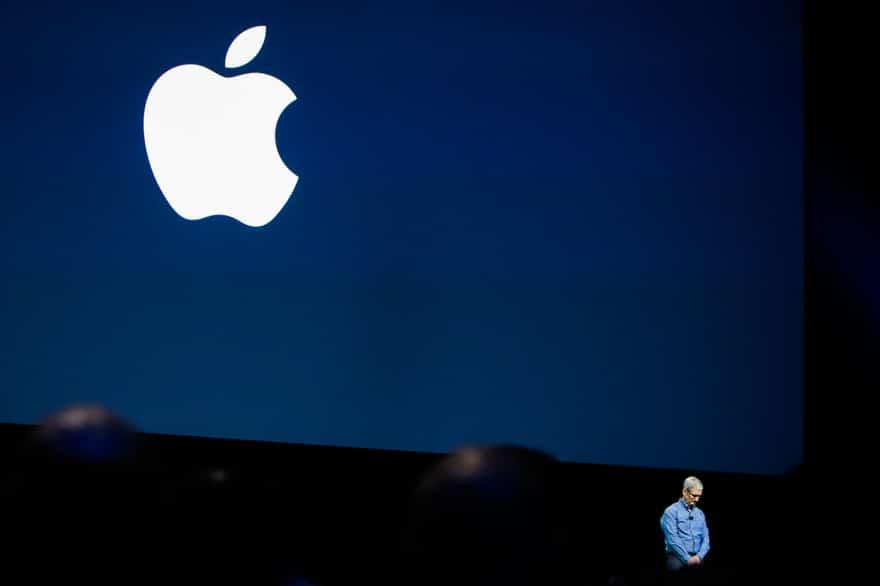 Apple mise sur la réalité augmentée pour enrichir les discussions