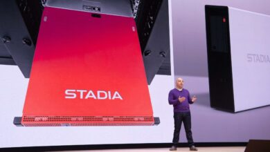 Photo of Stadia : Google annonce la disparition des consoles