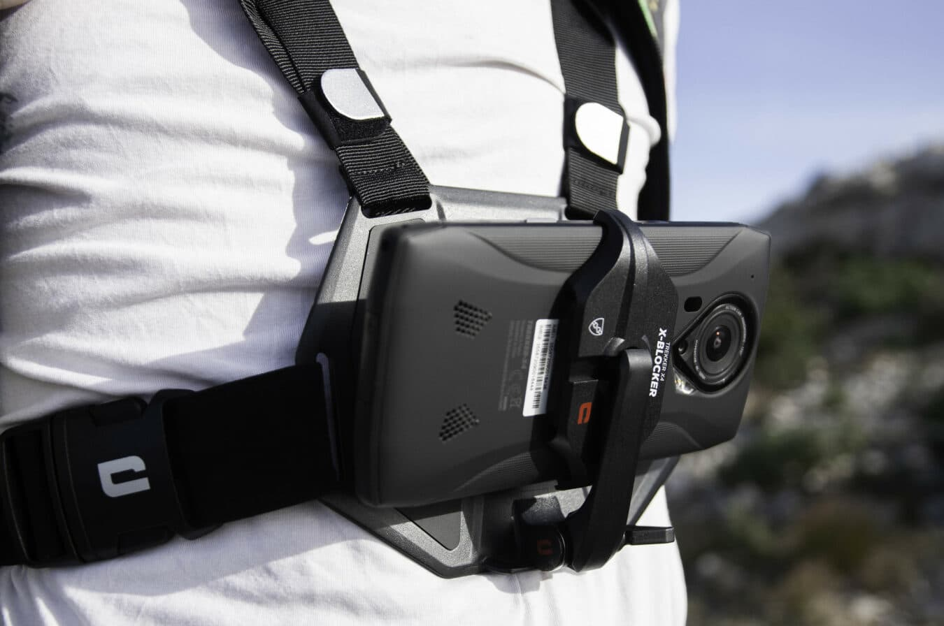 Photo of Crosscall Trekker X4 – Le smartphone outdoor par excellence