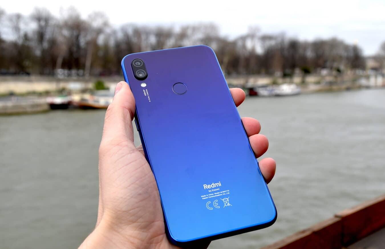 Photo de Xiaomi RedMi Note 7 – Enfin en France et prêt à défier la concurrence – Prise en main / Conférence / YouTube Game