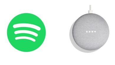 Photo of La Google Home Mini est gratuite avec Spotify Famille !
