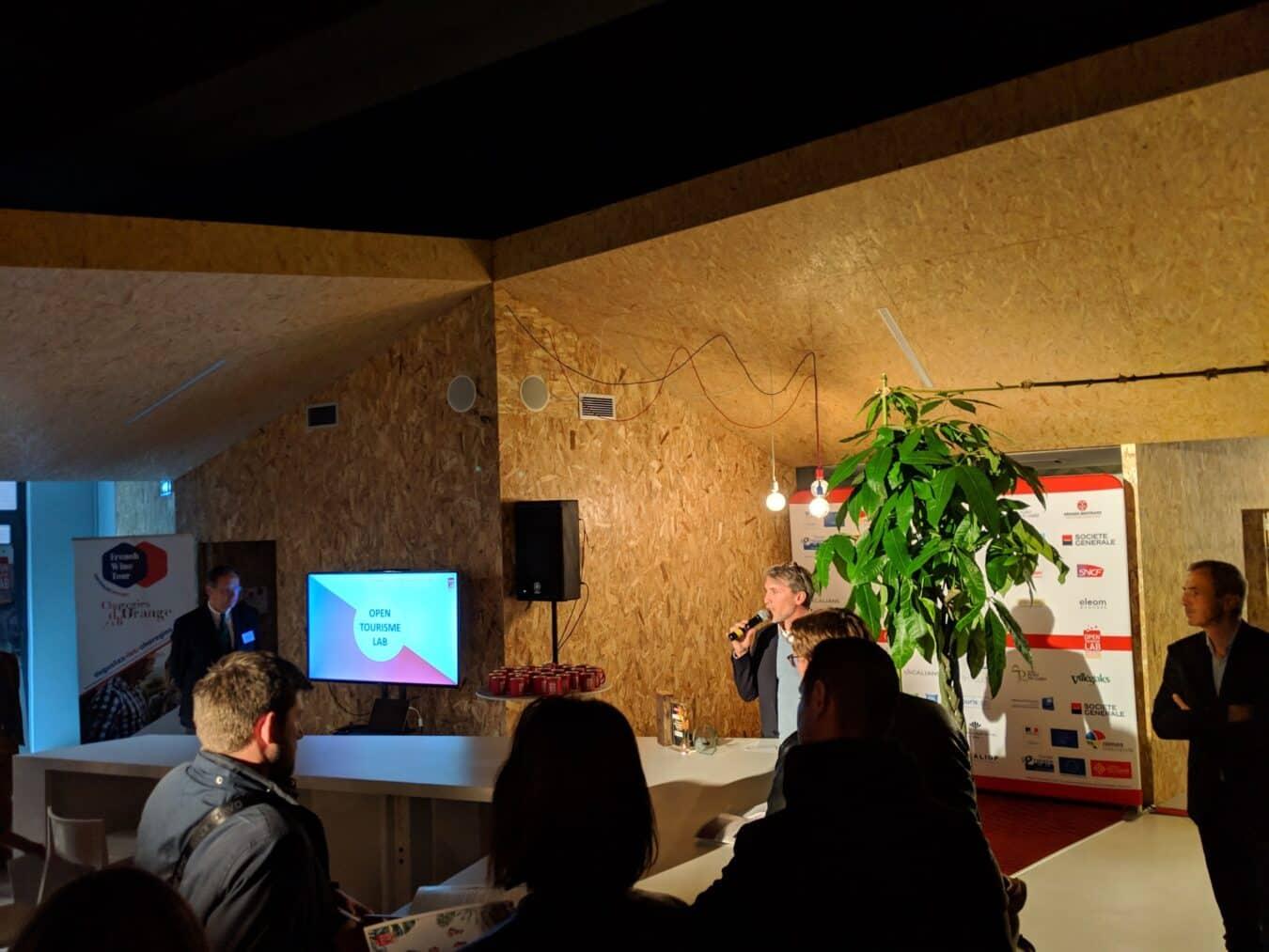 Photo of Open Tourisme Lab : 15 nouvelles Start-up pour la seconde promotion