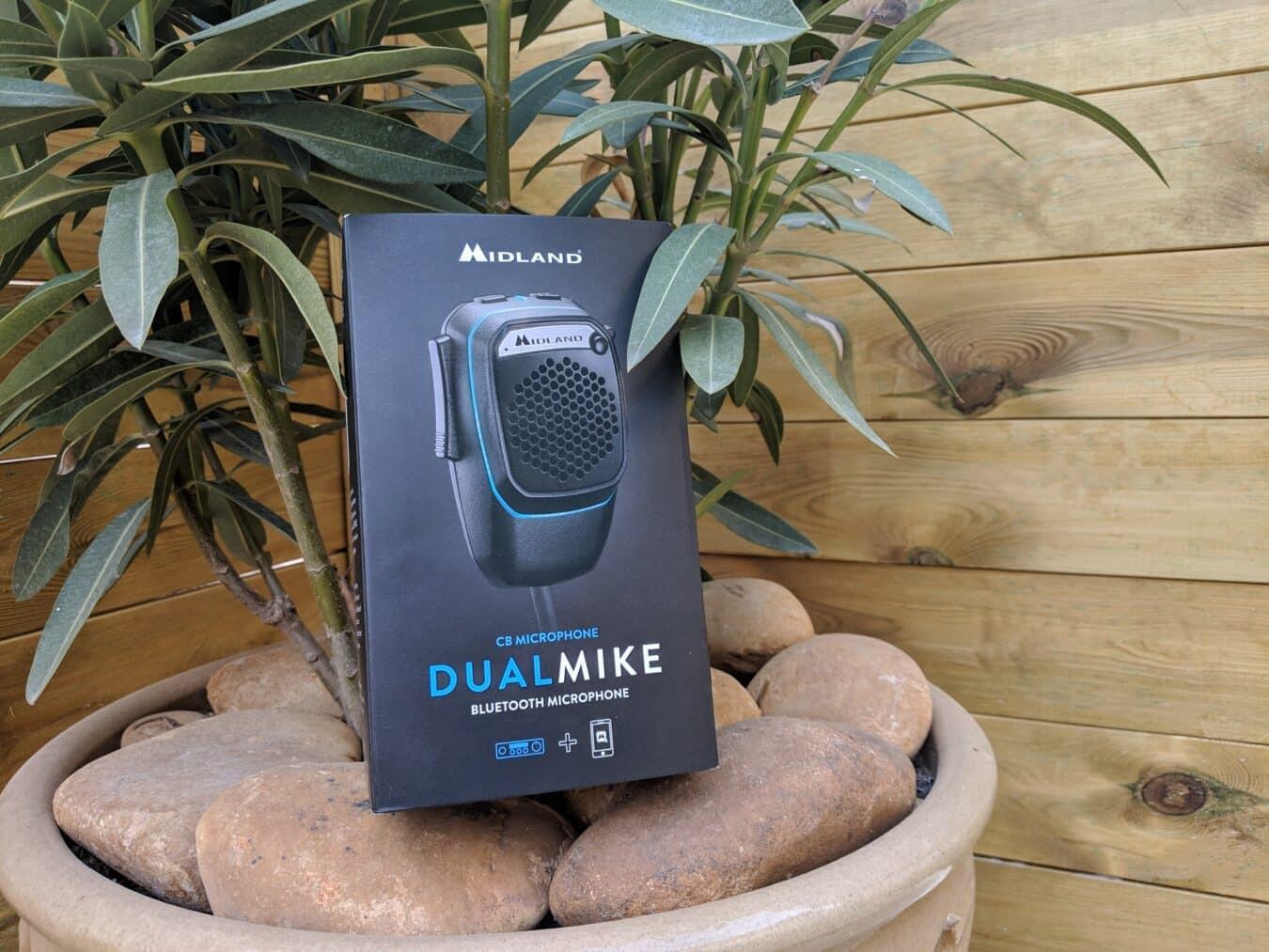 Photo of Midland Dual Mike – La CiBi n'est pas morte, en voici la preuve !