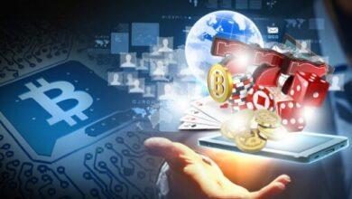 Photo of Top 3 des Startups de Casino crypto-monnaie de 2018