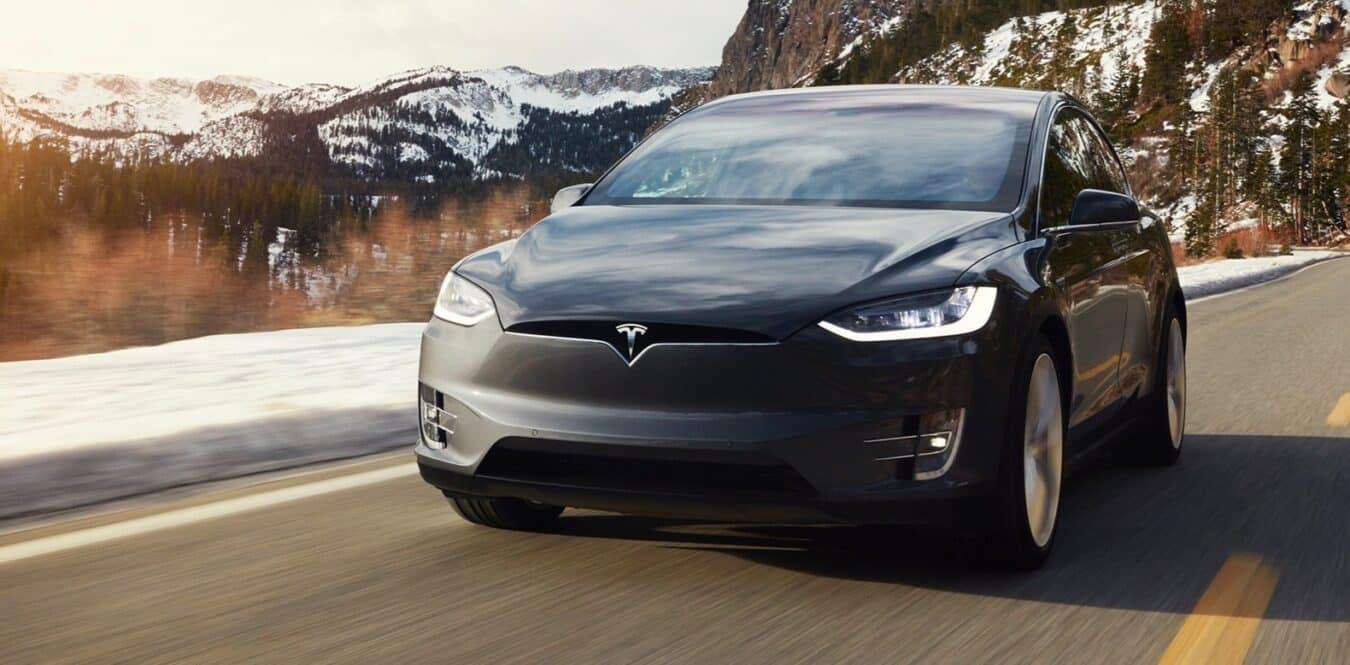 Photo de Model Y : Tesla n'aura jamais été aussi S 3 X Y